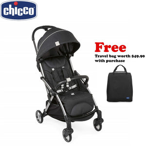 Chicco Goody Light Weight Baby Stroller With Auto Folding System