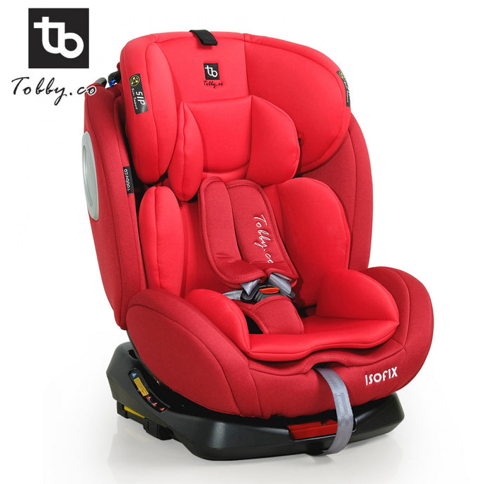 Tobby My Dear Belt/Isofix 360 Degrees Convertible Child Safety Car Seat 30035