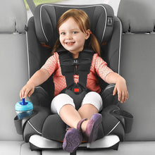 Load image into Gallery viewer, Chicco MyFit 2 in 1 Harness + Booster Car Seat (Notte)