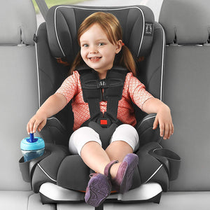 Chicco MyFit 2 in 1 Harness + Booster Car Seat (Notte)