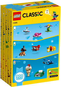 LEGO Classic Creative Fun 11005 Building Kit