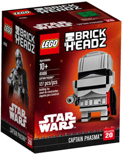 Lego 41486 BrickHeadz Star Wars Captain Phasma