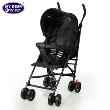 Load image into Gallery viewer, My Dear Umbrella Folding Design Baby Buggy Stroller 17005