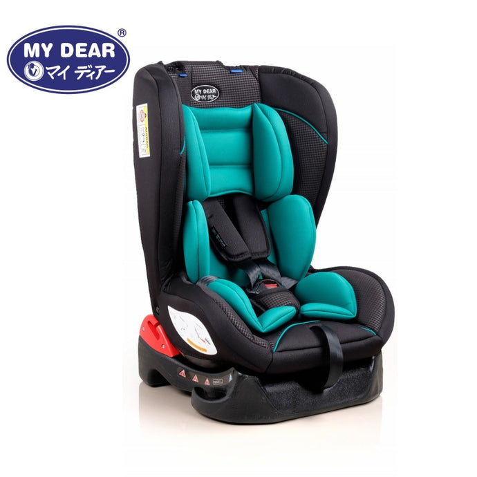 My Dear Safety Baby Car Seat 30013 With Harness And Adjustable Seat Level