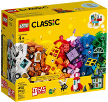 Load image into Gallery viewer, LEGO Classic Windows of Creativity 11004 Building Kit