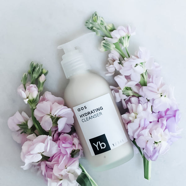 Youth in Bloom Hydrating Cleanser