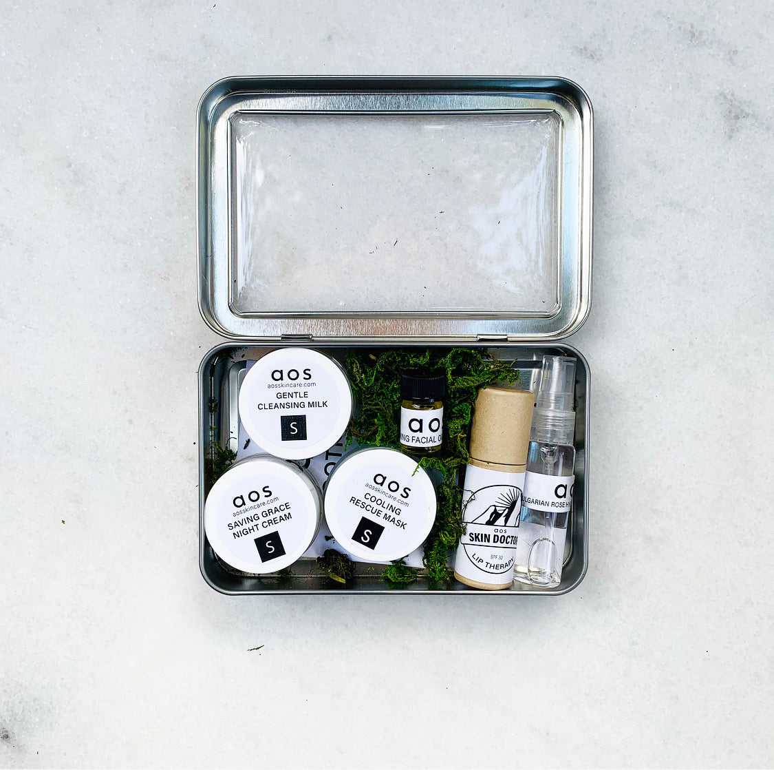 Soothe Travel Kit