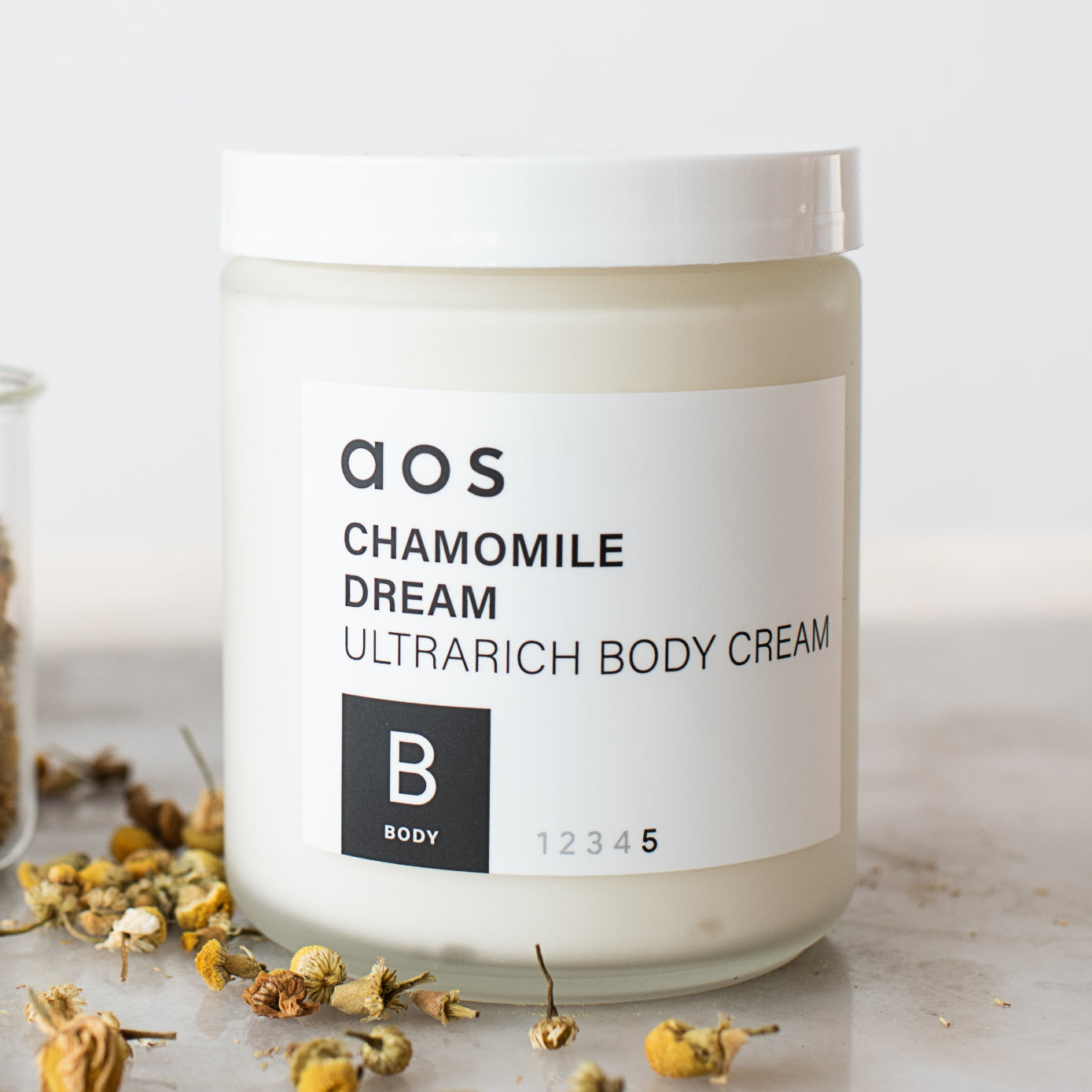 Chamomile Dream Ultrarich Body Cream