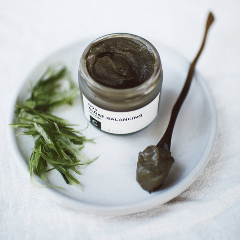 Clear Skin Algae Balancing Mask