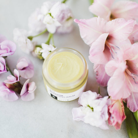 Blossom Soothing Balm