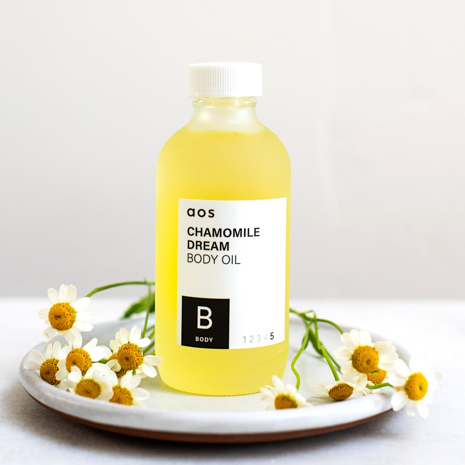 Chamomile Dream Body Oil