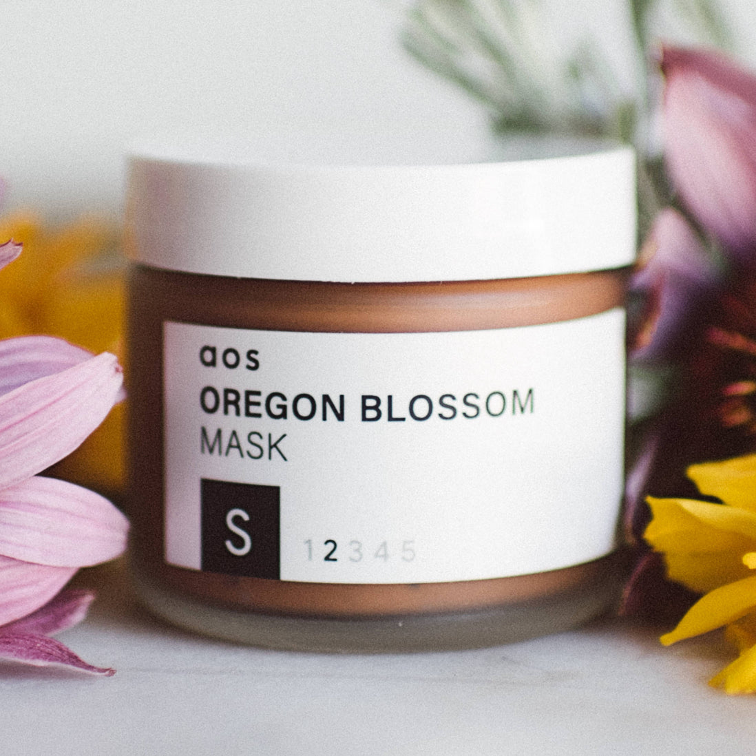 Oregon Blossom Mask