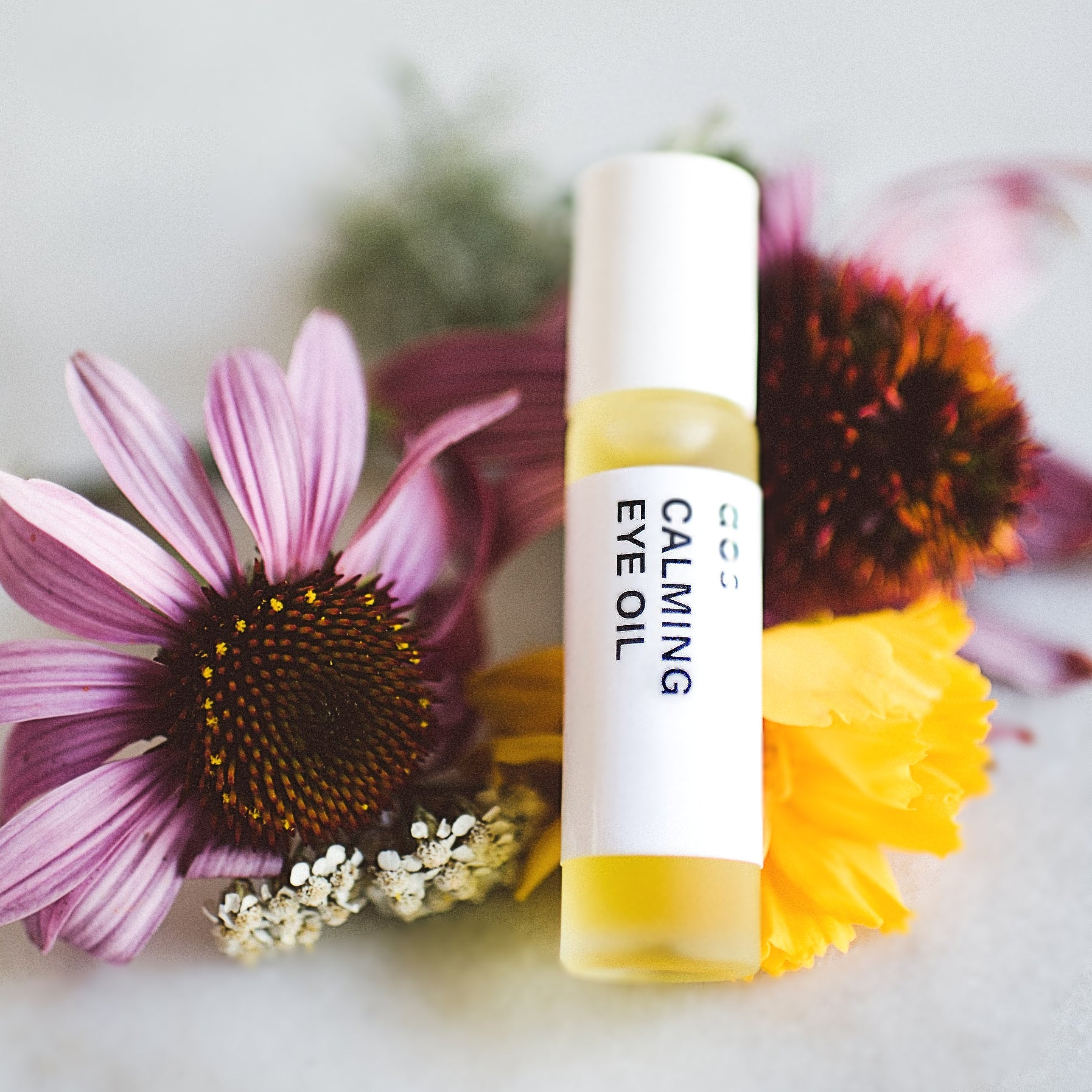 Calming Eye Oil