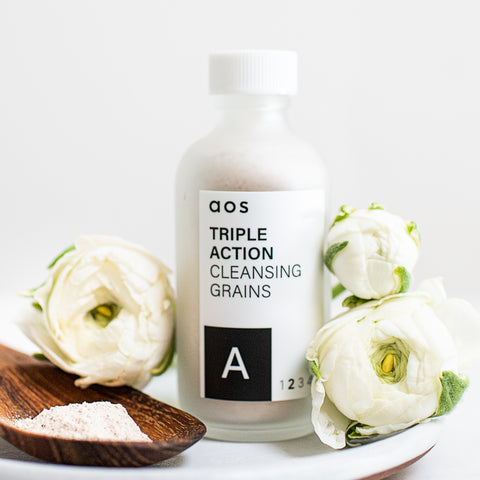 Triple Action Cleansing Grains