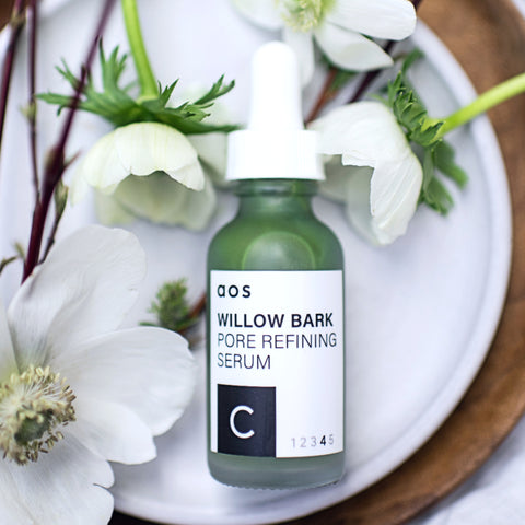 Willow Bark Pore Refining Serum