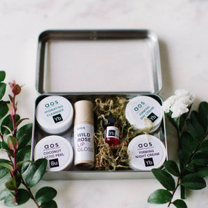 Youth in Bloom Travel Kit