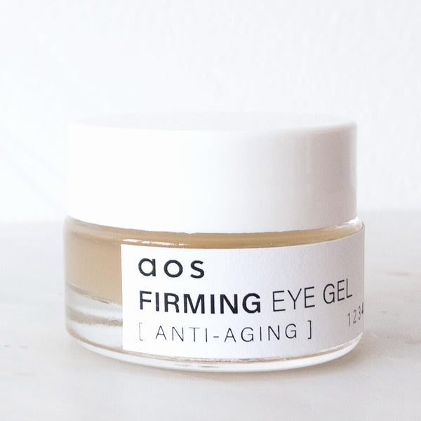 Youth in Bloom Firming Eye Gel