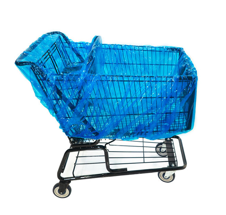 Recyclable Shopping Cart Liners