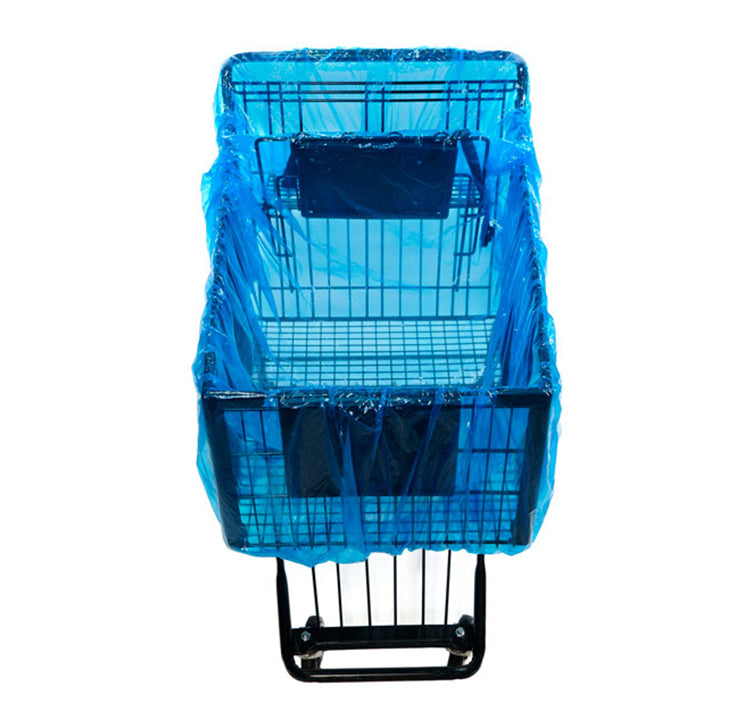 Cart Safe recyclable liners
