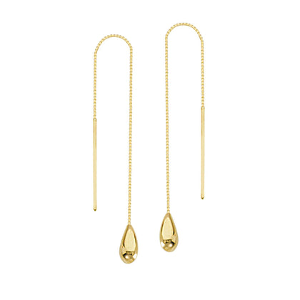 YELLOW GOLD JEWELRY - Henry D