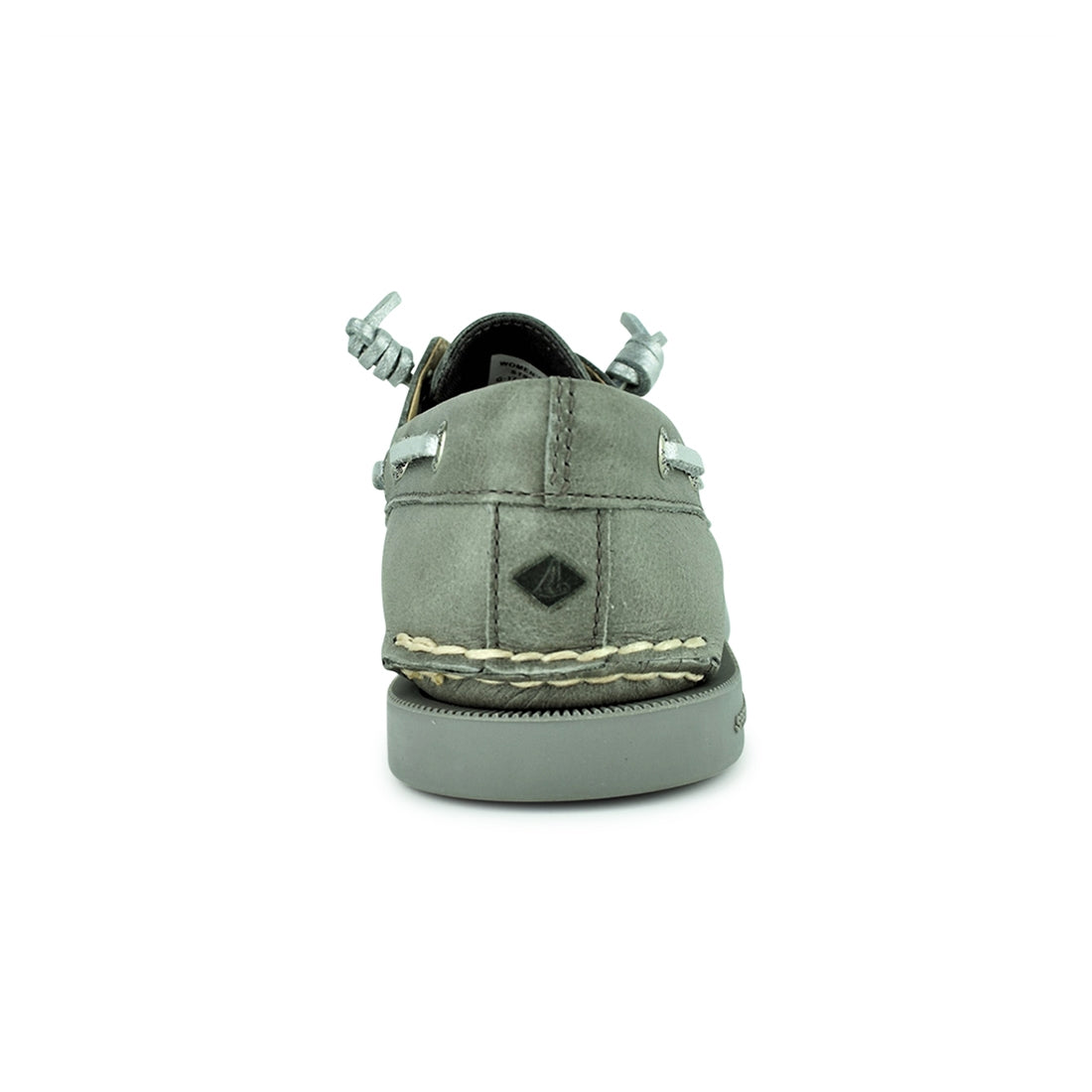 A/0 2 - Sperry Lace Up Grey