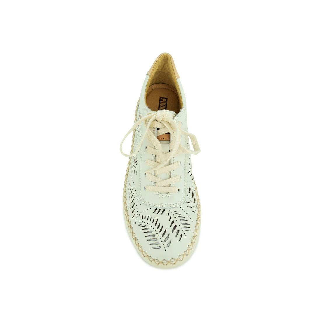 BELEN - Pikolinos Off White