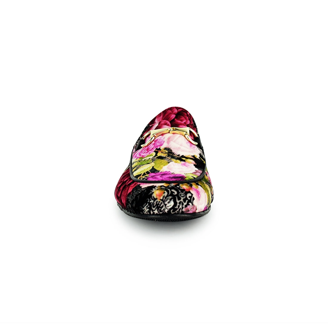 CHIC - Neo Slide Flower Print