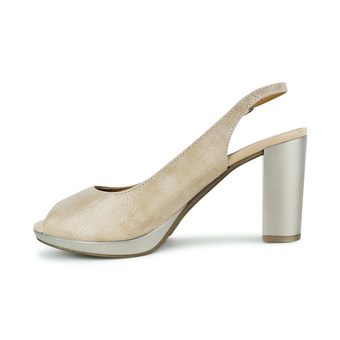 DARMA - Desiree Nude Patent
