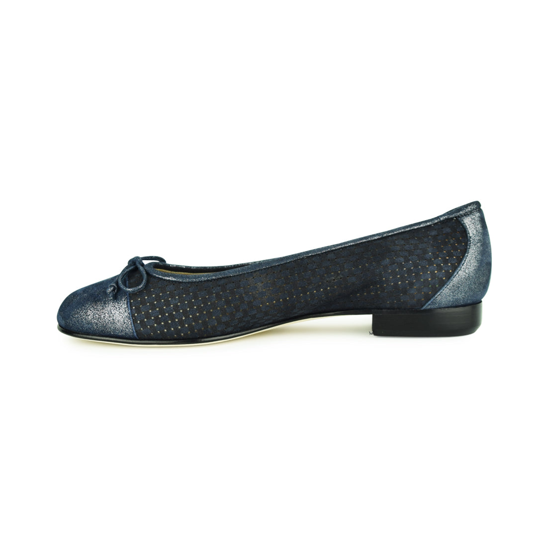 DOLLY6 - Gabriele Ballet Navy