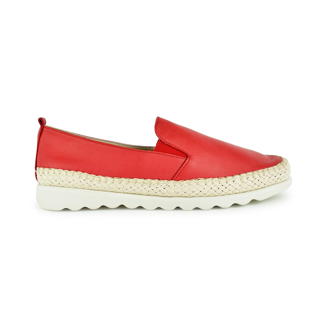 CHAPPIE - The Flexx Closed Shoe Red