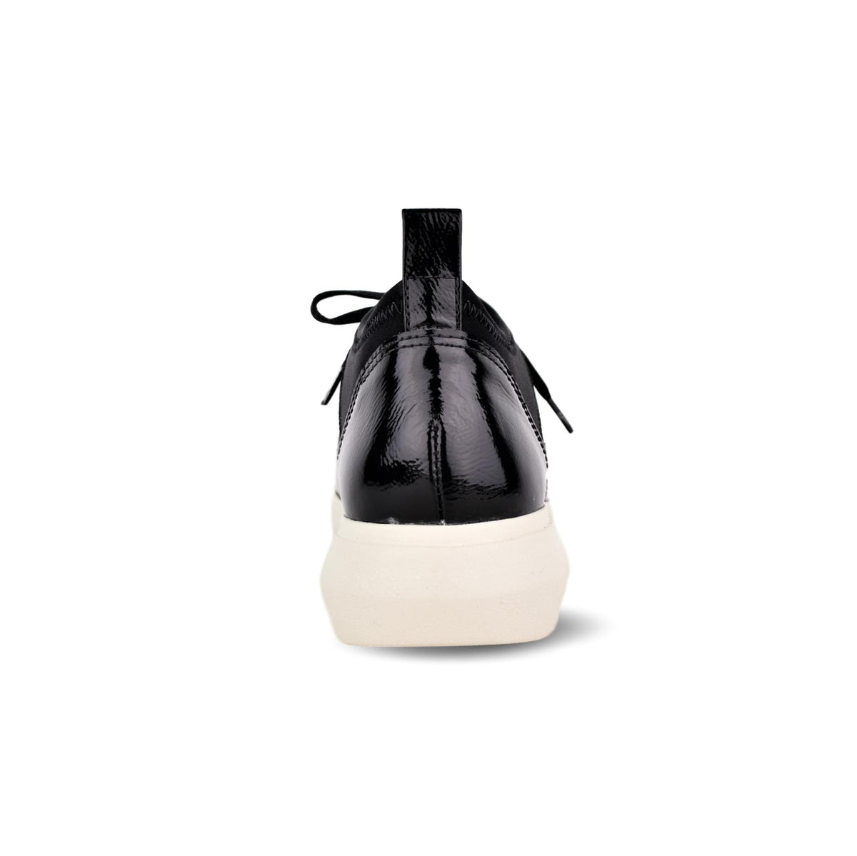 GARDA - Wirth Lace Up Black
