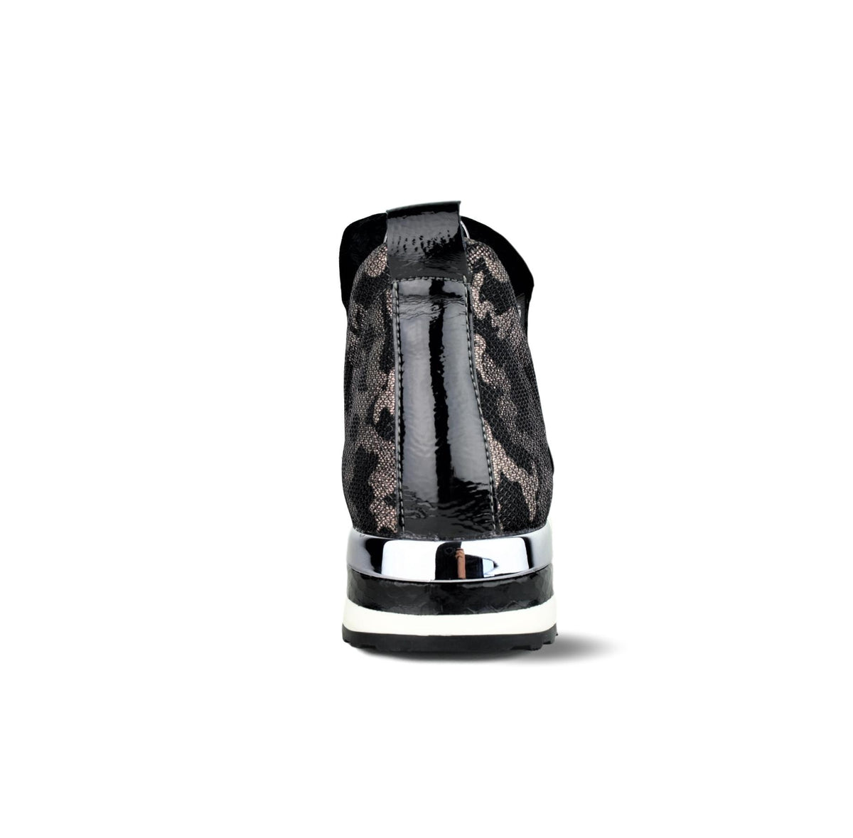HELMA - Remonte Ankle Boots Black Multi