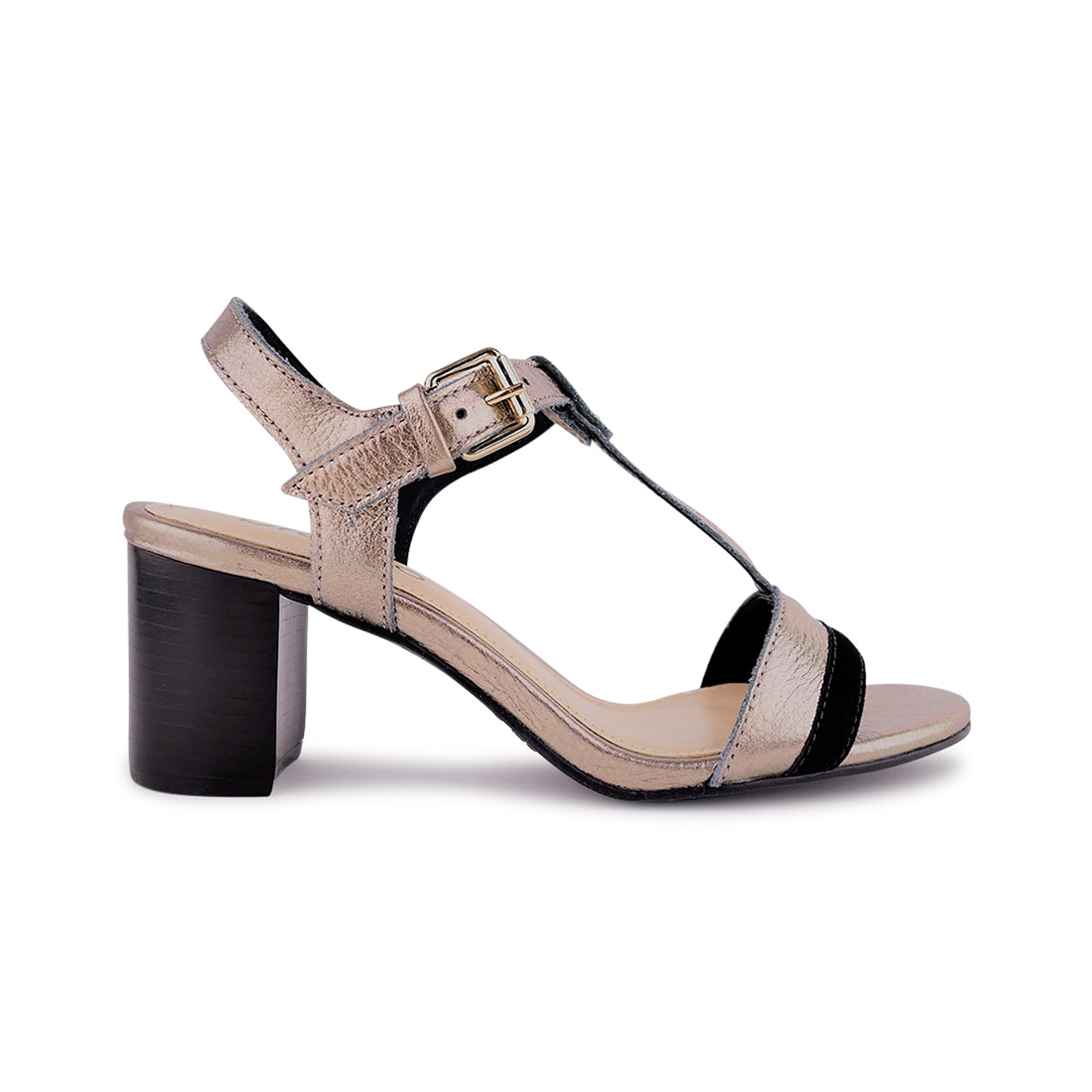 JAYCELYN - Brazilio Sandal Soft Pewter