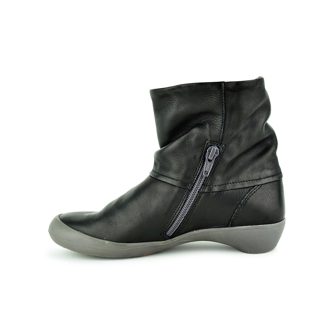 JOSEVA - Softinos Ankle Boots Black