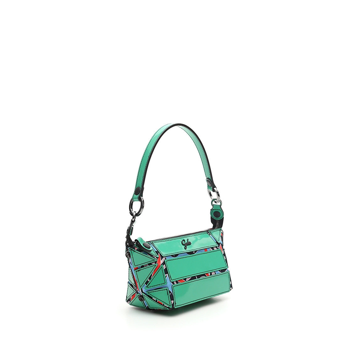 MITSUKO - Gabs Shoulder Bag Mint