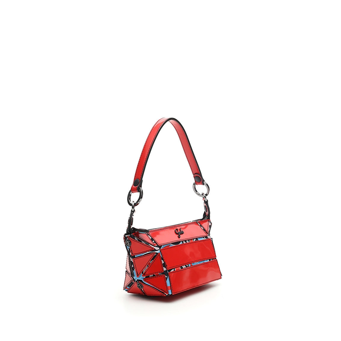 MITSUKO - Gabs Shoulder Bag Red