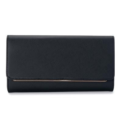OB4517 - Olga Berg Clutch Black
