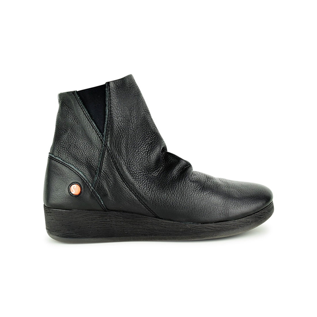 RAMIRA - Softinos Ankle Boots Black