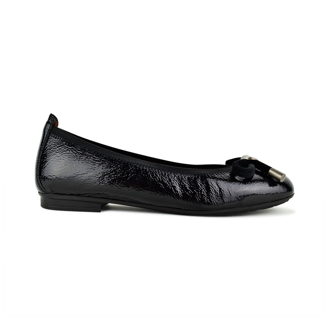 SILVI - Hispanitas Black Patent