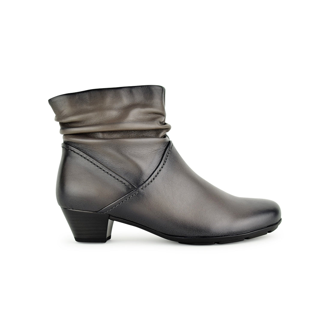 TOSKA - Gabor Ankle Boots Grey