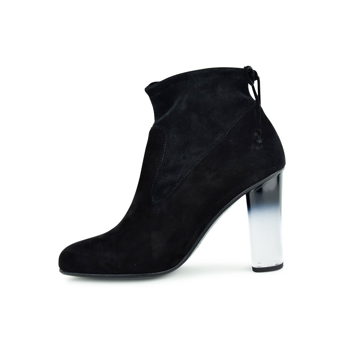 WICK - Peter Kaiser Ankle Boots Black Suede