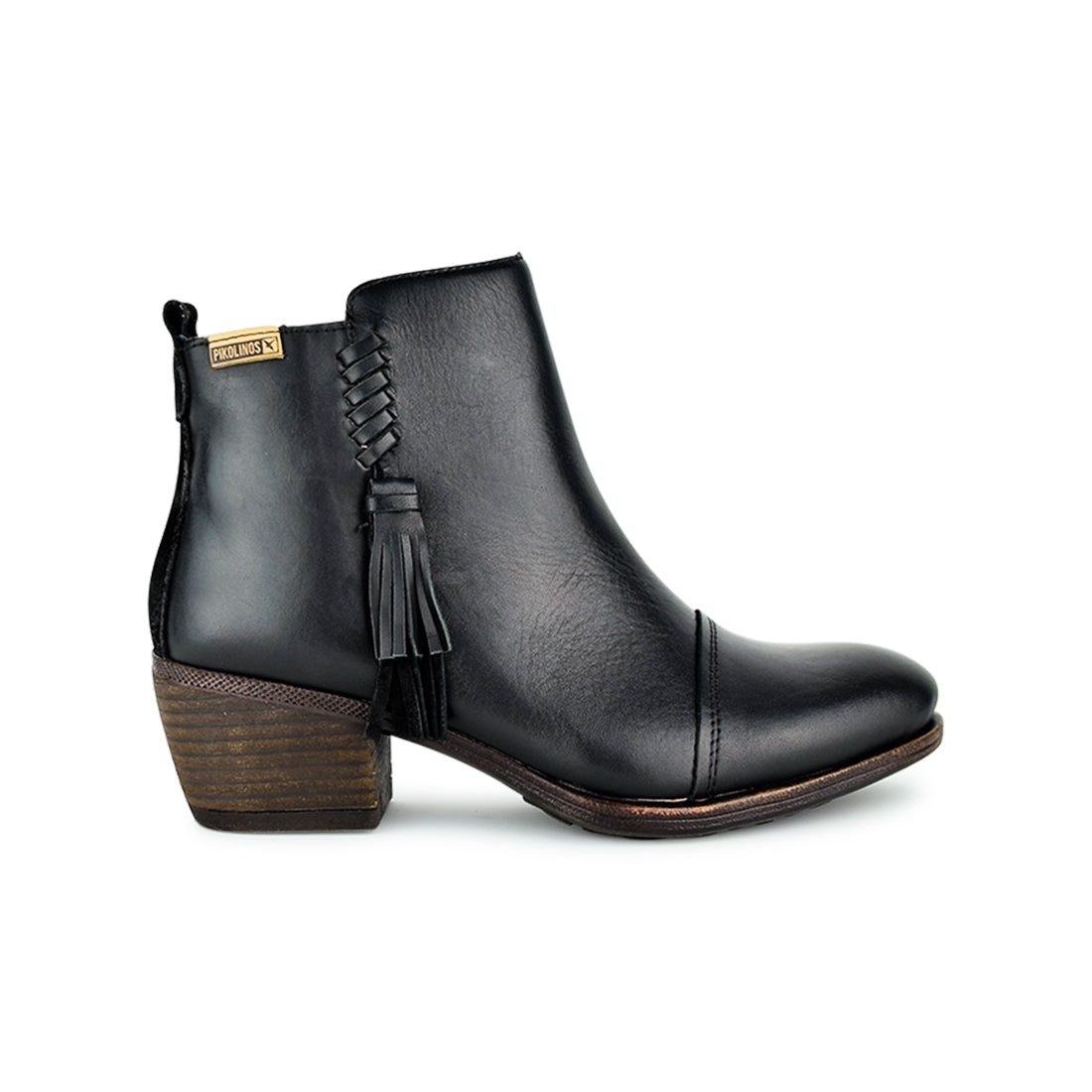 WOMAC - Pikolinos Ankle Boots Black