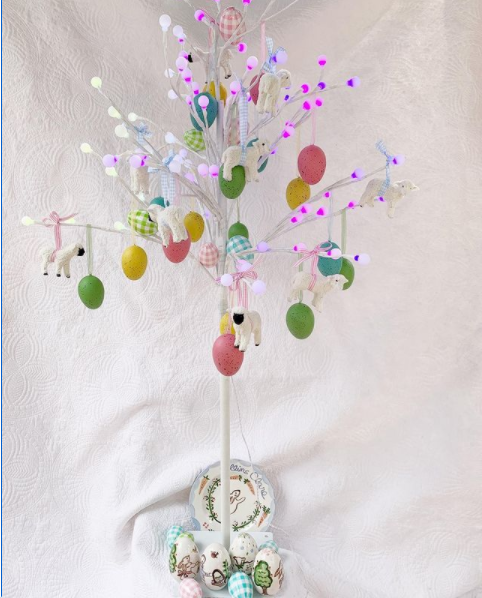 LED Celebration Tree