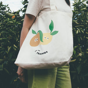 All My Friends Classic Tote