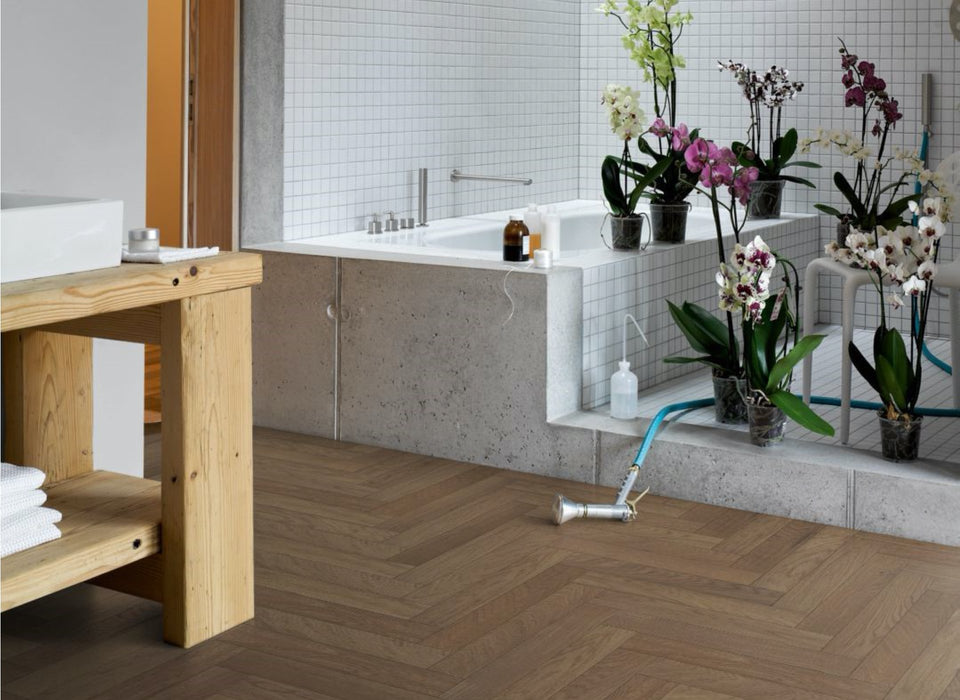 Parador Trendtime Engineered Wood Flooring