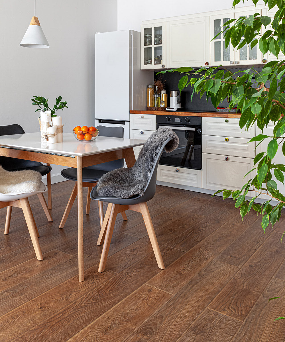 Laminate Flooring is one of the Best Flooring for your Kitchen