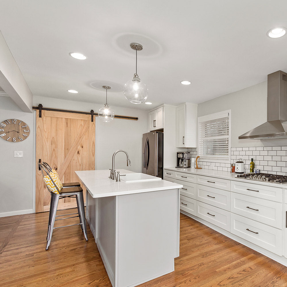Engineered Wood Flooring is one of the Best Flooring for your Kitchen