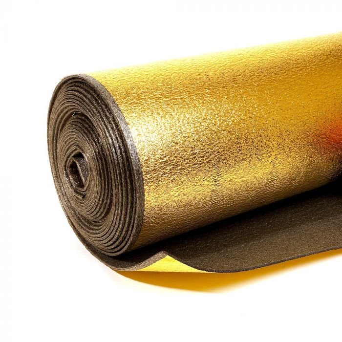 5mm Sonic Gold Underlay