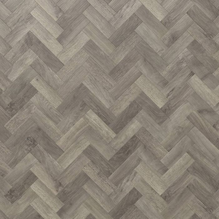 Karndean Art Select Storm Oak Parquet AP07