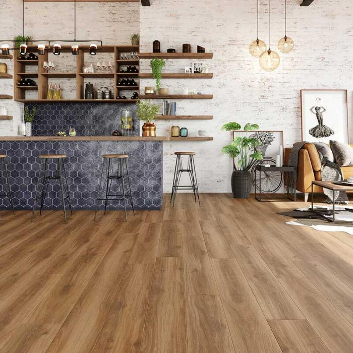 Moduleo Layred Engineered Click Classic Oak 24844LR